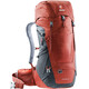 Deuter Futura 30 Backpack lava-graphite